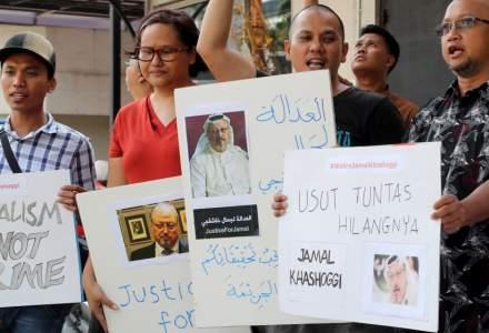 Arabia Saudita recunoaste ca jurnalistul Jamal Khashoggi a fost ucis in consulatul sau din Istanbul