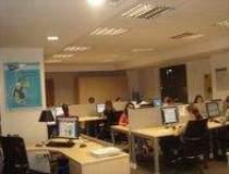 Compania de call-center...