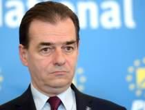 Ludovic Orban: Guvernul se...