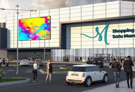 NEPI Rockcastle finalizeaza lucrarile la Shopping City Satu Mare. Cand va fi deschis mall-ul?