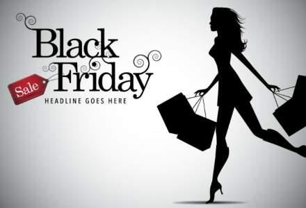 GPeC: 70% dintre romanii din urban vor cumpara de Black Friday. Produse de top