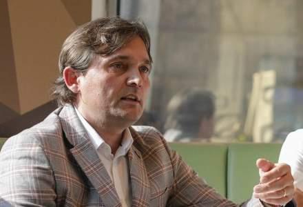 Levente Borviz, head of retail MOL: Dezvoltarile tehnologice care apar si noile obiceiuri de consum schimba fundamental piata de retail de carburant