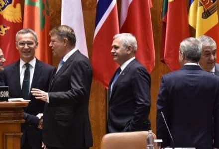 Klaus Iohannis face azi consultari pe Justitie: Dragnea i-a chemat in birou pe Dancila si Oprisan