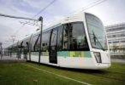 Alstom Transport Romania vizeaza afaceri de 30 milioane de euro in 2007