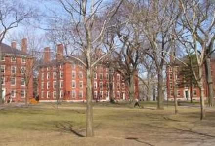 Top 10: cele mai bune universitati la nivel mondial