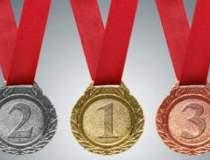 Sponsorii Olimpiadei au...