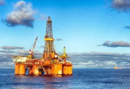 Legea offshore a fost adoptata de Parlament. Cati bani pierde Romania si cat vor castiga petrolistii