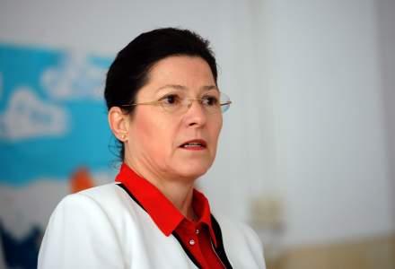 Mariuca Talpes, Coalitia pentru Dezvoltarea Romaniei: Metodele de predare in scoli au ramas ca pe vremea bunicilor