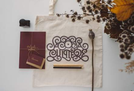 Bine scris, ateliere de caligrafie in era digitala. Cat costa si la cat ajunge investitia?