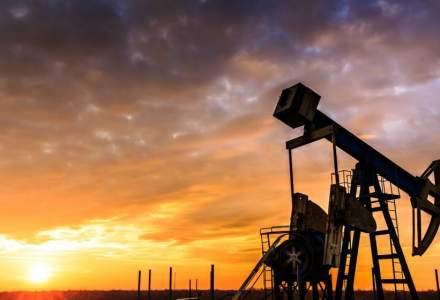 OMV a amanat pentru anul viitor decizia privind investitia in Marea Neagra