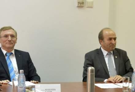 Augustin Lazar, audiat de CSM pe 13 noiembrie. Zegrean il sfatuieste sa ceara in justitie anularea deciziei de revocare