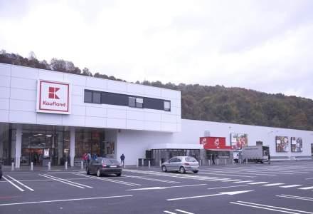 Kaufland ajunge la 120 de magazine in Romania. In ce oras se afla cel mai nou magazin?