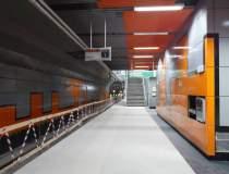 Metrou Drumul...