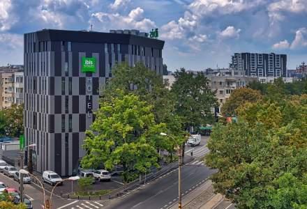 Hotelul ibis Styles Bucharest Erbas, cu 80 de camere, inaugurat in urma unei investitii de 4 mil. euro