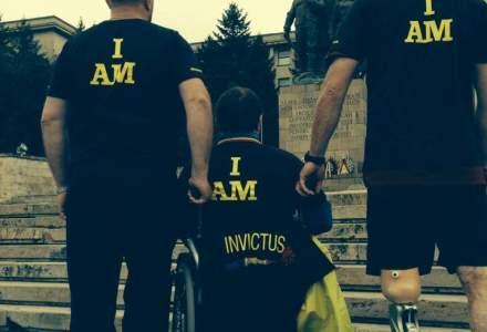 Jocurile Invictus 2018: Romania a cucerit doua medalii de aur, una de argint si una de bronz