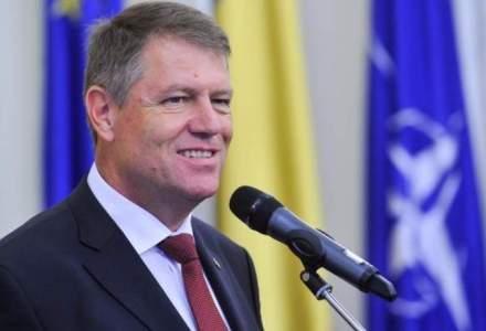 Presedintele Klaus Iohannis a semnat decretul de numire a lui Nicolae Hurduc in functia de ministru al Cercetarii