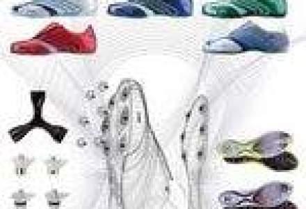 Nike si Asics ar putea lansa o oferta pentru preluarea Adidas