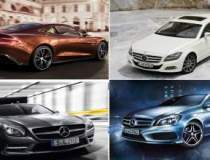 Cele mai tari designuri auto...