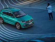 Volkswagen prezinta SUV-ul...