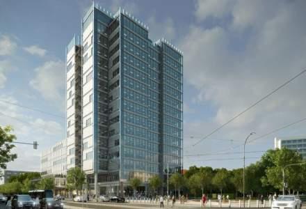 Deloitte Romania isi muta birourile: 8.500 de metri patrati in cladirea de birouri The Mark