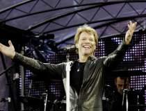 Bon Jovi concerteaza in...