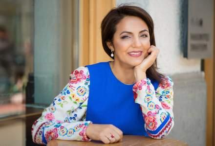 Amalia Sterescu, despre tendinte in leadership: Digital thinking, inovatie, gandire globala, adaptare la schimbare
