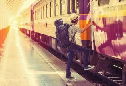 OBB, MAV Start si CFR Calatori introduc trenul Cluj Napoca-Viena si retur. De cand e valabila cursa si cat dureaza?