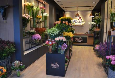 Grupul Floria ataca piata B2B prin distributie nationala de flori si plante