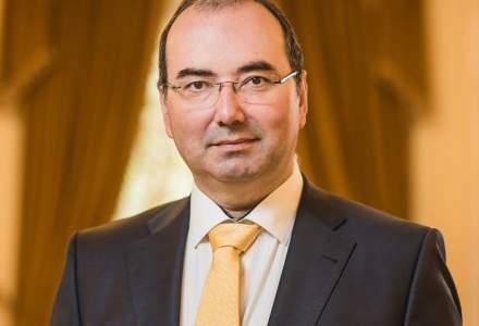 Laszlo Diosi, presedinte si CEO al OTP Bank Romania, inlocuit dupa 11 ani la conducerea subsidiarei locale a bancii ungare