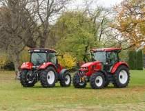 Primul tractor romanesc,...
