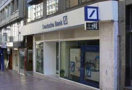 Deutsche Bank, anchetata pentru suspiciuni de incalcare a sanctiunilor impuse Iranului