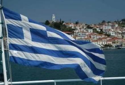Scenariul in care iesirea Greciei din zona euro intra in discutie