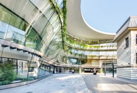 CBRE Romania isi muta birourile in 1.000 de metri patrati din ansamblul Aviatorilor 8