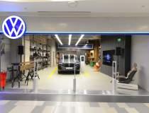 Volkswagen deschide in...