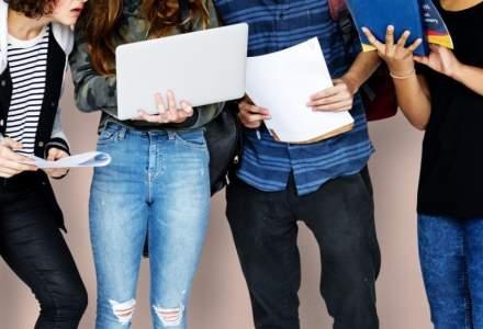 Peste 200.000 de romani au participat la proiecte finantate prin Erasmus+, in 4 ani. Rata de absorbtie, peste 98%