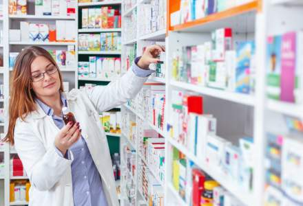 Catena a deschis 3 farmacii noi toamna aceasta si trece de 720 de unitati in toata tara