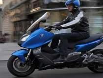BMW a lansat o serie de...