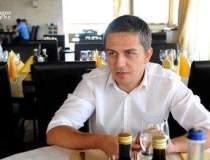 La pranz cu Iulian Stanciu,...