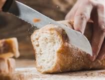 ROMPAN: Consumul de paine in...