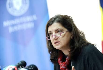Raluca Pruna cere demisia ministrului Justitiei, Tudorel Toader