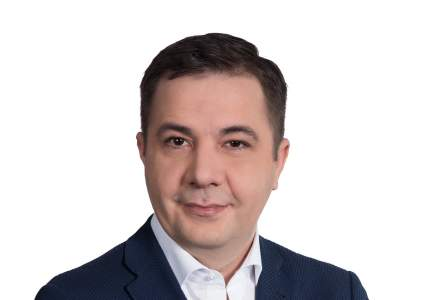 Dragos Constantinescu a fost numit presedinte al Ursus Breweries