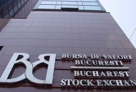 Bursa de Valori Bucuresti a batut Europa timp de inca o luna. Petrom si Legea offshore au tras piata in sus