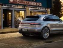 (P) Noul Porsche Macan,...