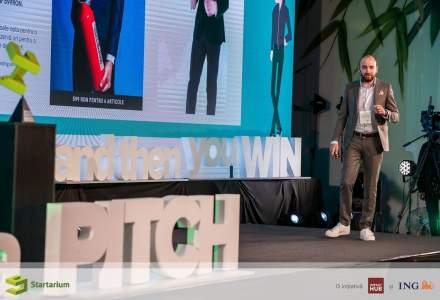 iTux, castigatorul Startarium PitchDay 2018: ce face startup-ul care si-a adjudecat marele premiu de 50.000 euro