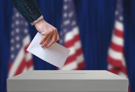 Alegeri in SUA: Democratii preiau controlul in Camera Reprezentantilor. Republicanii isi mentin majoritatea in Senat