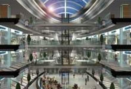 Anchor Grup investeste 50 mil. de euro in constructia unui mall in Chisinau