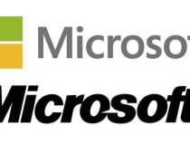 Microsoft schimba logo-ul...