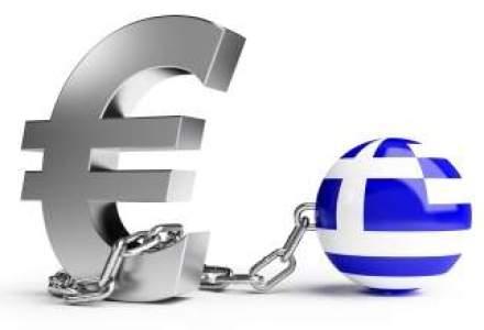 O comisie din Germania studiaza impactul economic al unui posibil exit al Greciei din zona euro
