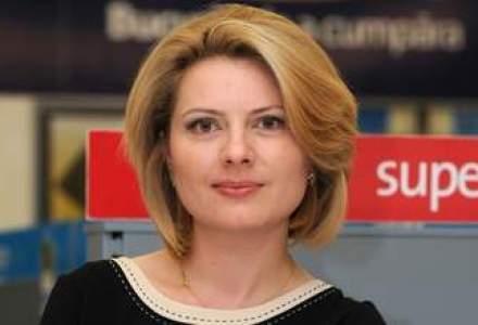 Flanco are un nou CEO. Stanciu o numeste pe Violeta Luca in locul lui Olteanu