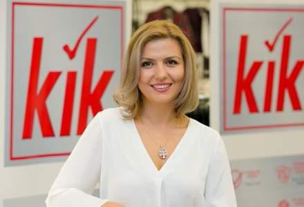 Discounterul Kik deschide al treilea magazin din Romania, in urma unei investitii de 20.000 de euro